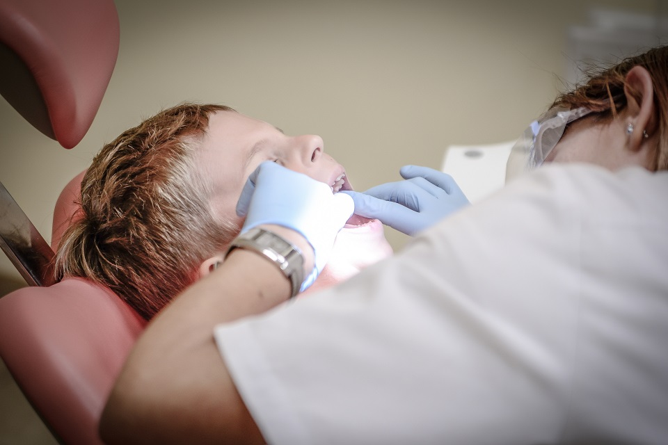 Benefits Of Family Dentistry