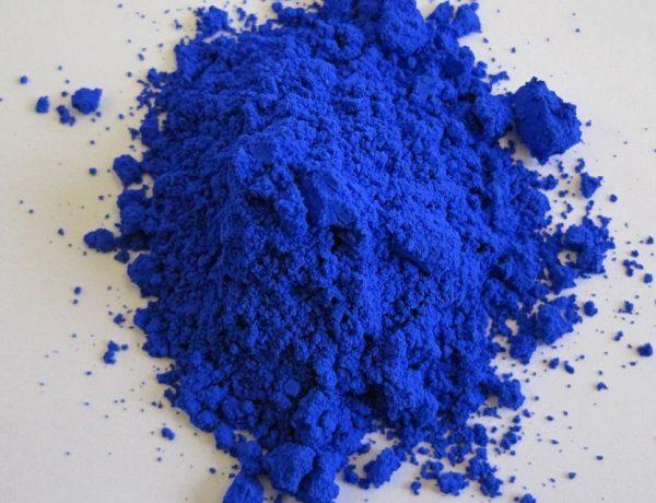 Indigo Color