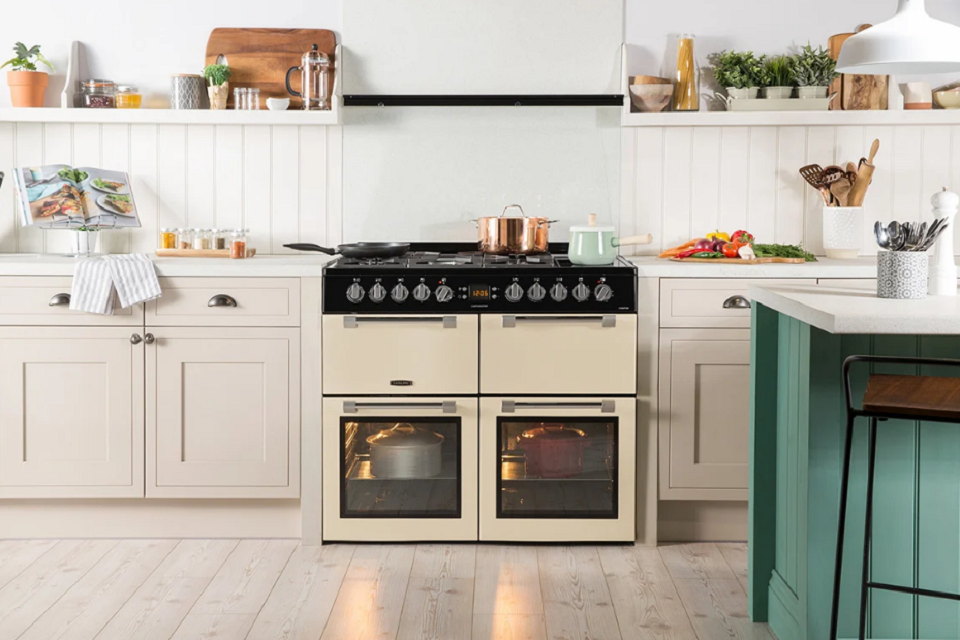 Purchasing A Range Cooker