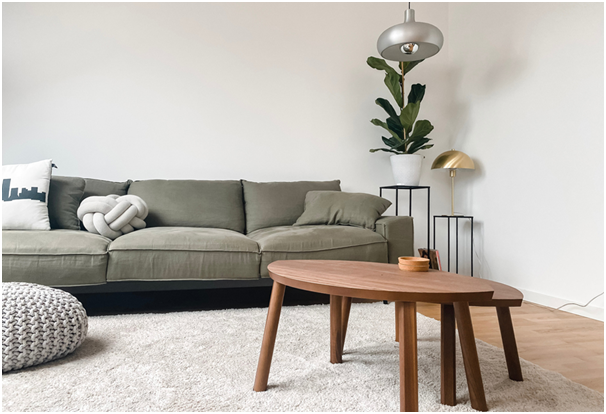 Be Minimal (Don't Go Overboard On The Décor)