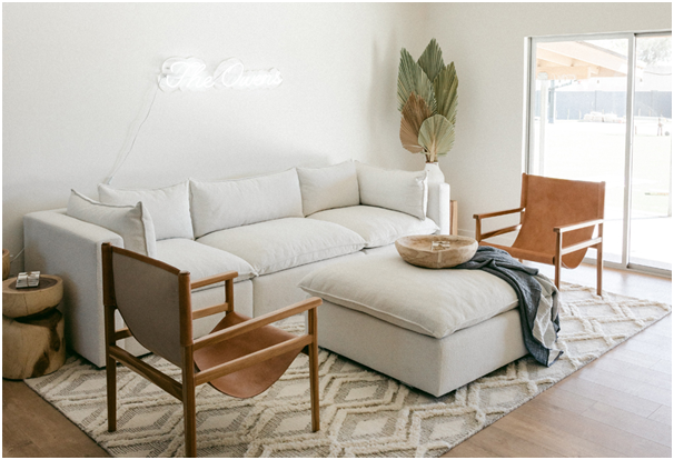 Make A Room Within A Room By Arranging Furniture Strategically