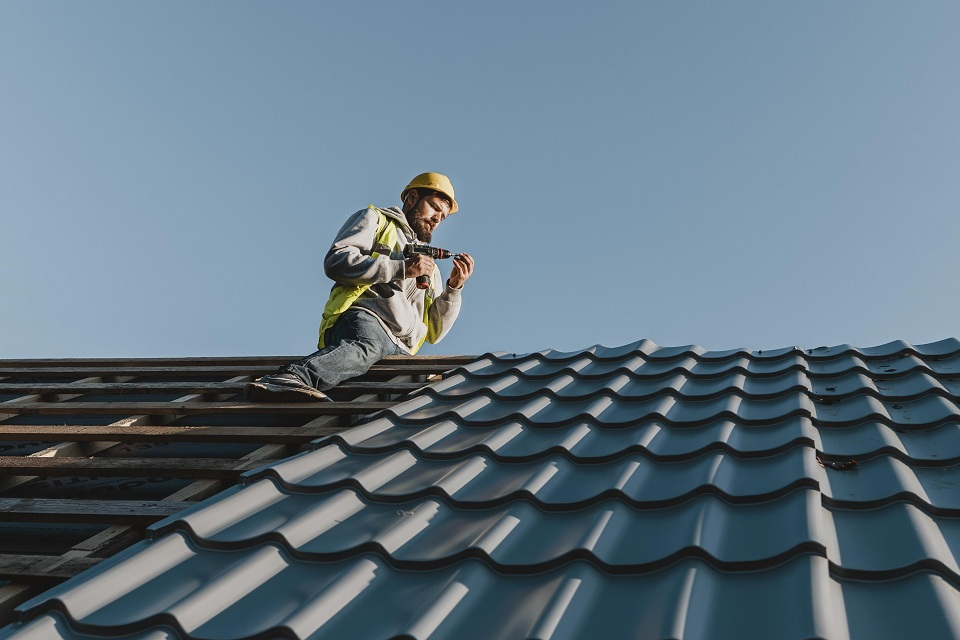 Qualities Of A Good Roofer