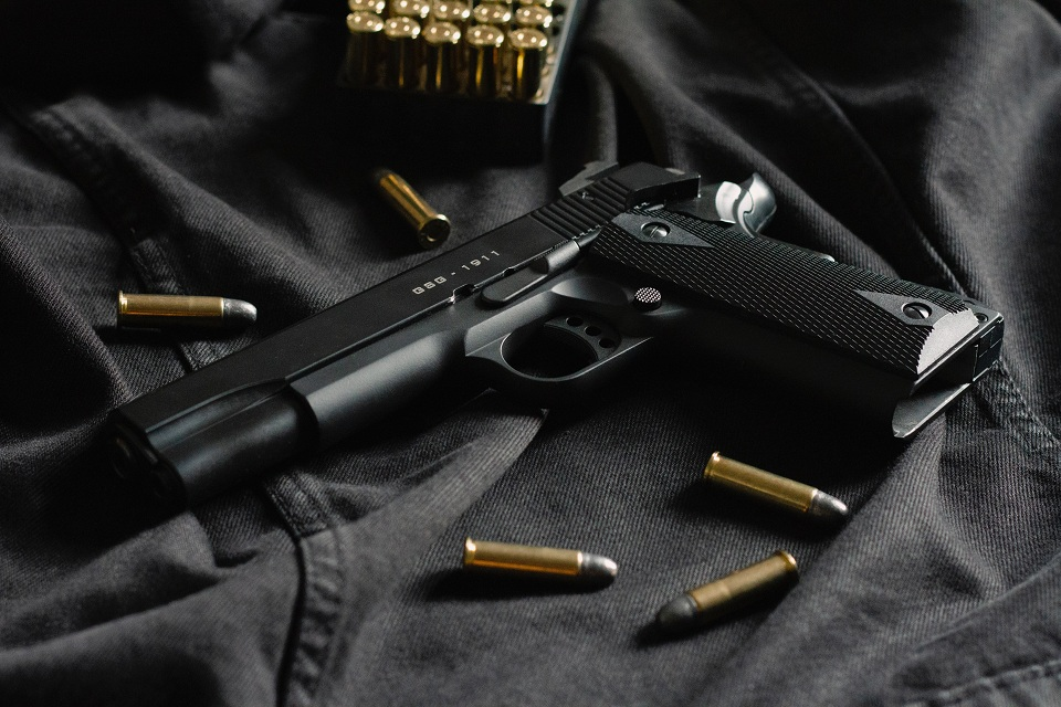 Tips For Responsible Gun Ownership