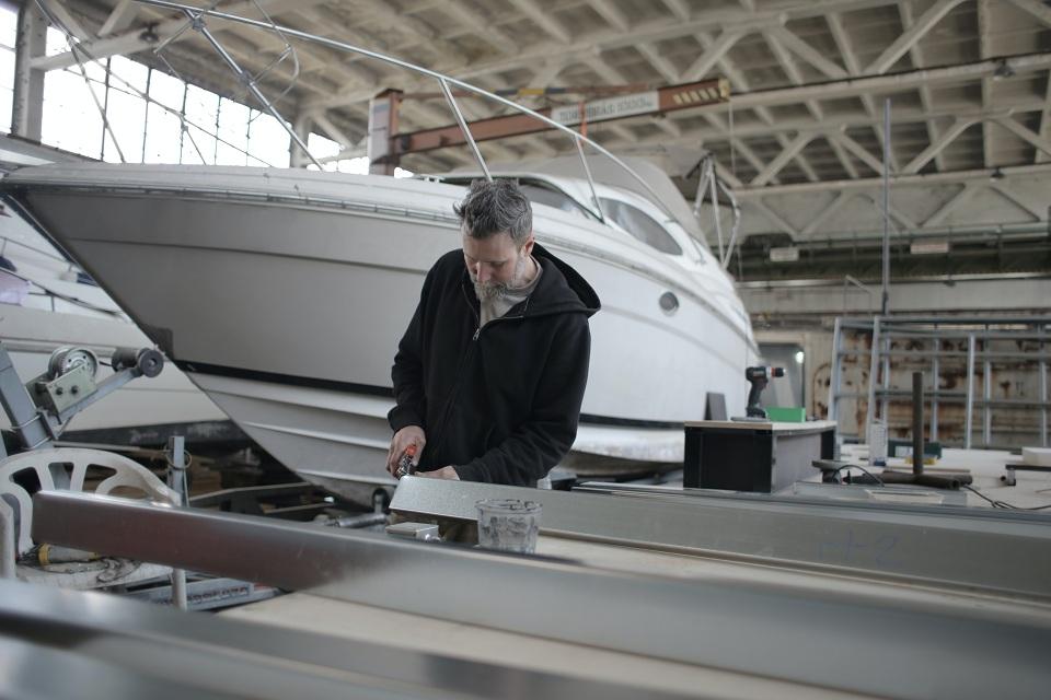 Boat Maintenance Tips