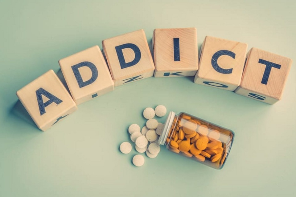 How To Recognize An Addiction Problem