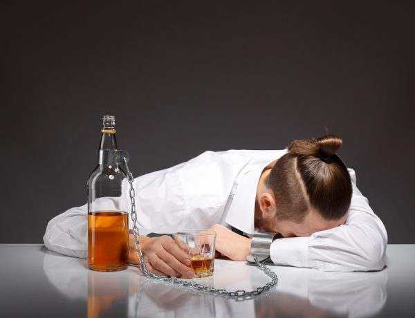 Link Between Stress And Alcohol