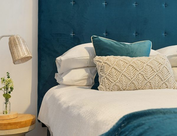 Why Every Bedroom Requires A Headboard