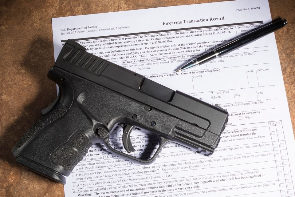 Tips For First Time Gun Purchasers